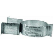 "VP-WB Selkirk Metal Best VP Pellet Chimney Wall Bracket/Support In 4"" Diameter"