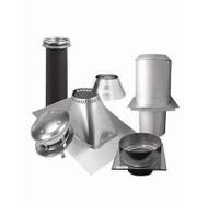 "8T-FCK Selkirk Metal Best Ultra Temp Flat ceiling Support Kit in 8"" Diameter"