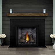 NAPOLEON Direct Vent Gas Fireplace STARfire™ 52 - HDX52NT-1 DELUXE FIREPLACE