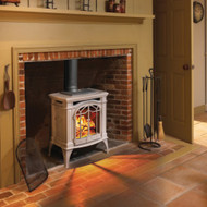 NAPOLEON Gas Stoves Bayfield™ Painted Black - GDS25