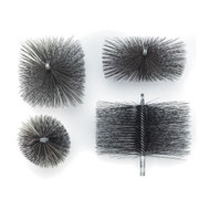 23145 Worcester Master Sweep 10x14 Brush