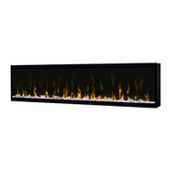 "Dimplex IgniteXL® 60"" Linear Electric Fireplace Linear Fireplaces"
