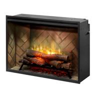 "RBF36 Dimplex Revillusion® 36"" Built-in Firebox Built-In Firebox"