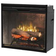 "RBF24DLXWC Dimplex Revillusion® 24"" Built-in Firebox"