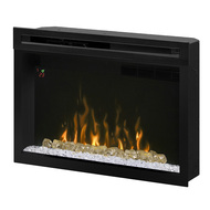 "PF3033HG Dimplex 33"" Multi-Fire XD® Electric Firebox Plug-In Firebox"