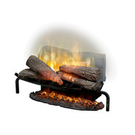 "RLG25 Dimplex Revillusion® 25"" Plug-in Electric Log Set"