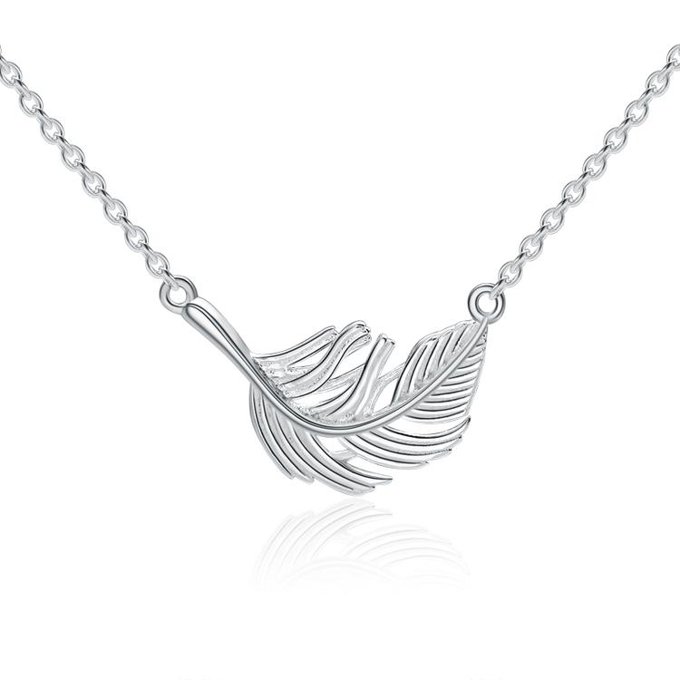 Necklaces & Pendants - Shop Necklaces - Silver Necklaces
