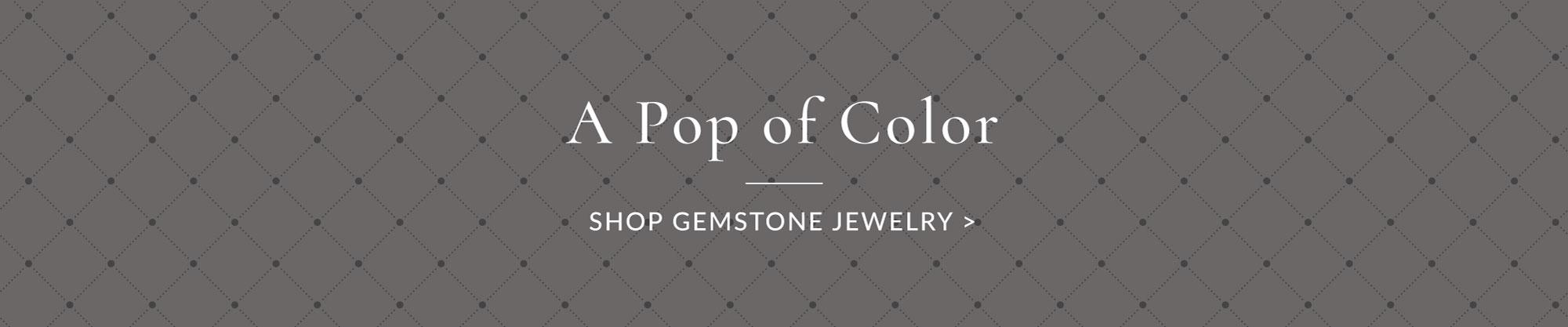 Gemstone Jewelry - Shop Gemstone