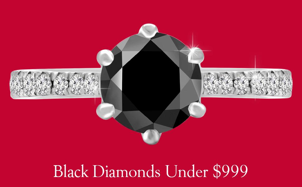Black Diamonds under 999$