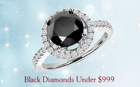 black diamonds for under 999$