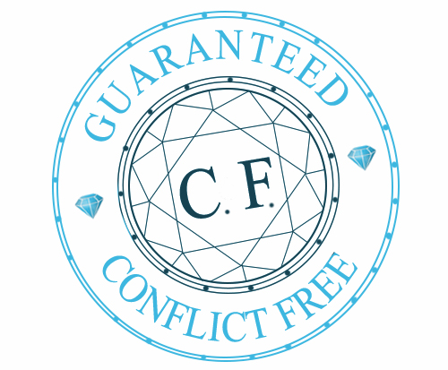 Conflict Free Diamonds Seal of Certification