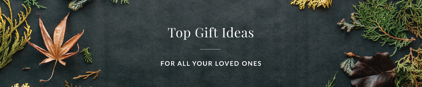 Top Jewelry Gift Ideas For All Your Loved Ones