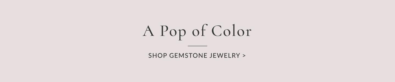Diamond Gemstone & Cocktail Rings - Shop Gemstone Jewelry