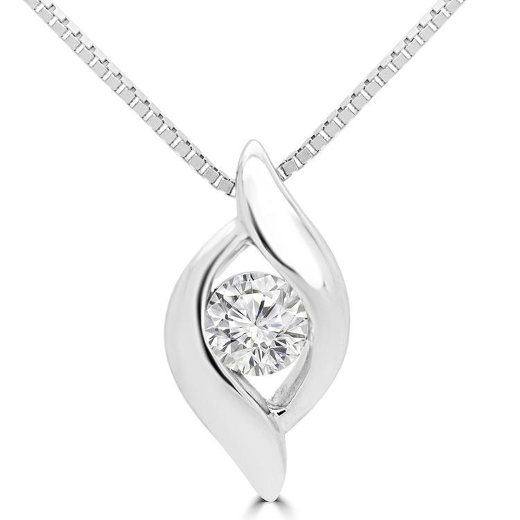 Necklaces & Pendants - Shop Necklaces - Diamond Necklaces