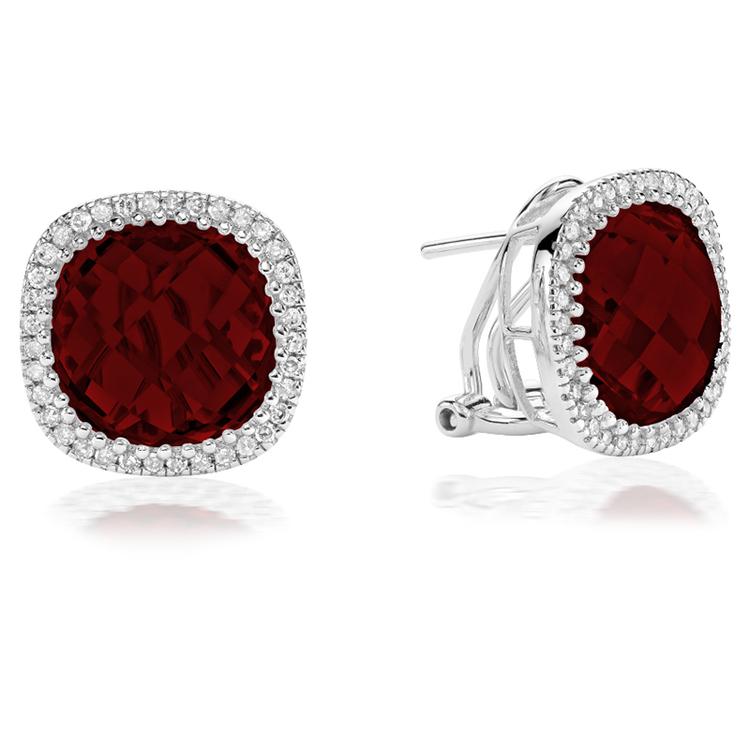 Dangles Drops Hoops & Studs - Shop Earrings - Gemstone Earrings