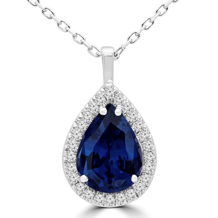 Necklaces & Pendants - Shop Necklaces - Gemstone Necklaces