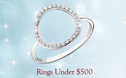 rings for under 500$ 2017