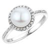 Pearl Birthstone
