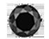G4D6-HE4905-ROUND-BLACK