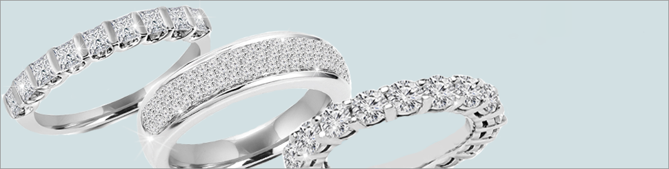 wedding and anniversary bands 2017