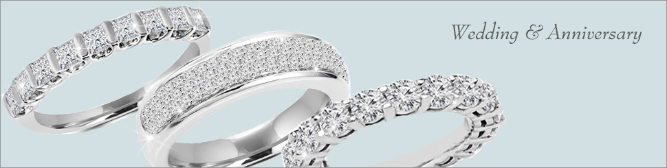 wedding and anniversary bands 2017'