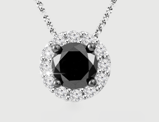 black diamond pendants 2017