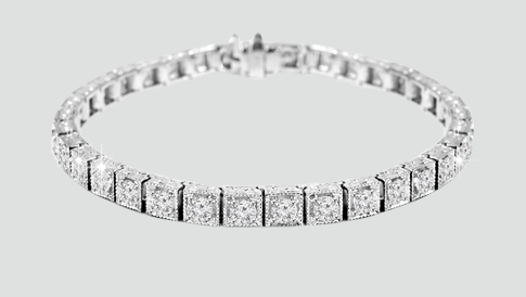 diamond bracelets 2017