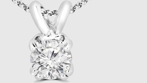 diamond pendants 2017