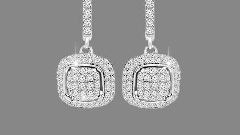 drops and dangles earrings 2017