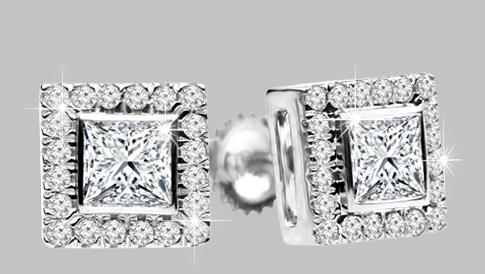 diamond earrings 2017