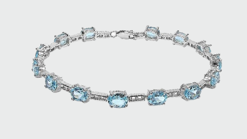 gemstone bracelets 2017