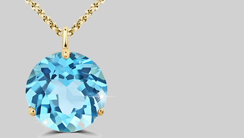 gemstone pendants 2017