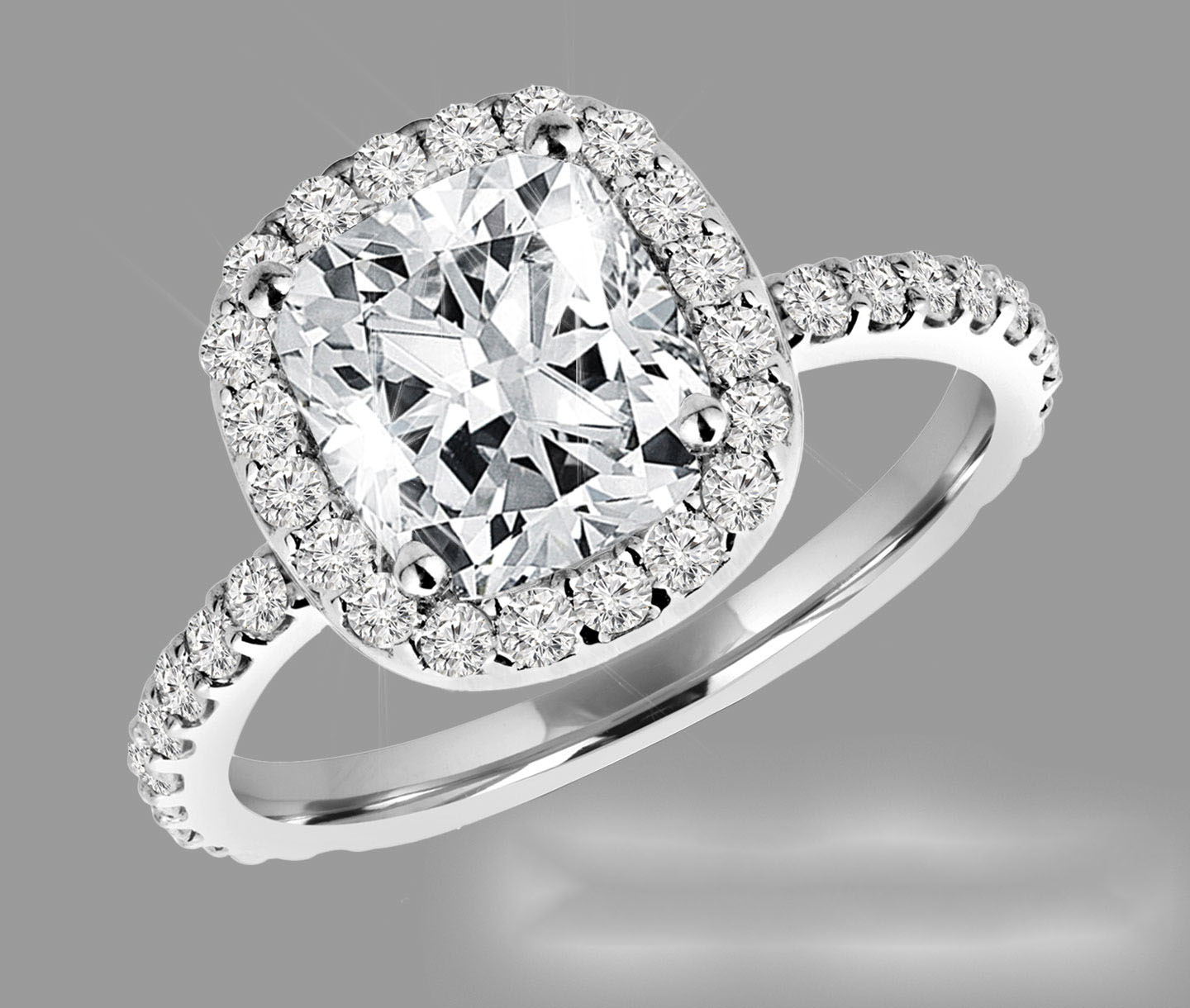 halo ring collection 2017