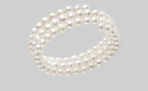 pearl bracelets 2017