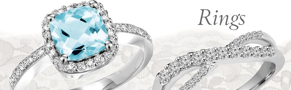 jewelry rings 2017