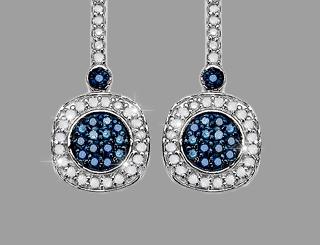 silver earrings 2017