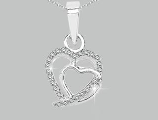 silver pendants 2017