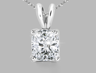 solitaire pendants and necklaces 2017