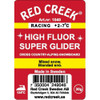 Red Creek High Fluor Super Glider Yellow