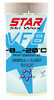 Star VF8 Cera-Flon Powder Cold 28g
