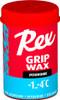 Rex Grip Wax Blue Special
