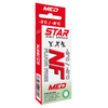 STAR NF Med (NF4) Non-Fluoro Glide Wax 60g