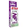 STAR NF Cold (NF6) Non-Fluoro Glide Wax 60g