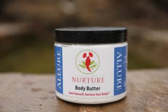 Body Butter, 8 ounce
