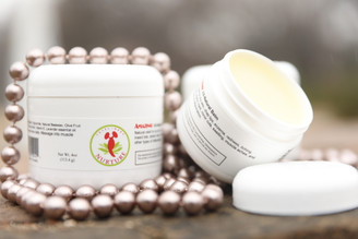 Amazing! All-Natural Balm sample size