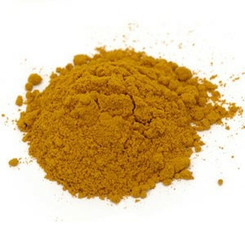 Adaptogen - Turmeric boosts brain function and reduces depression.