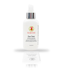 Face Toner, 4 oz
