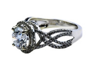 Beautiful Women Engagement Rings Ideas, Styles, Designs, Classics, Antiques