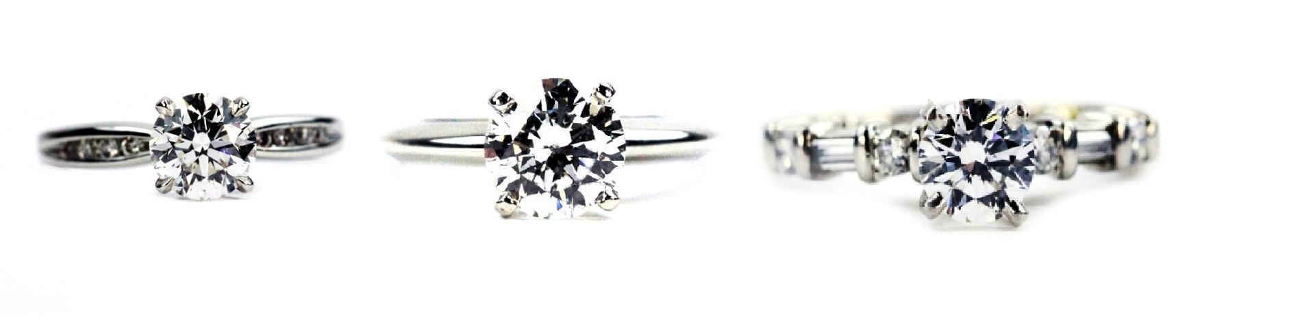 Types of Classic Engagement Rings