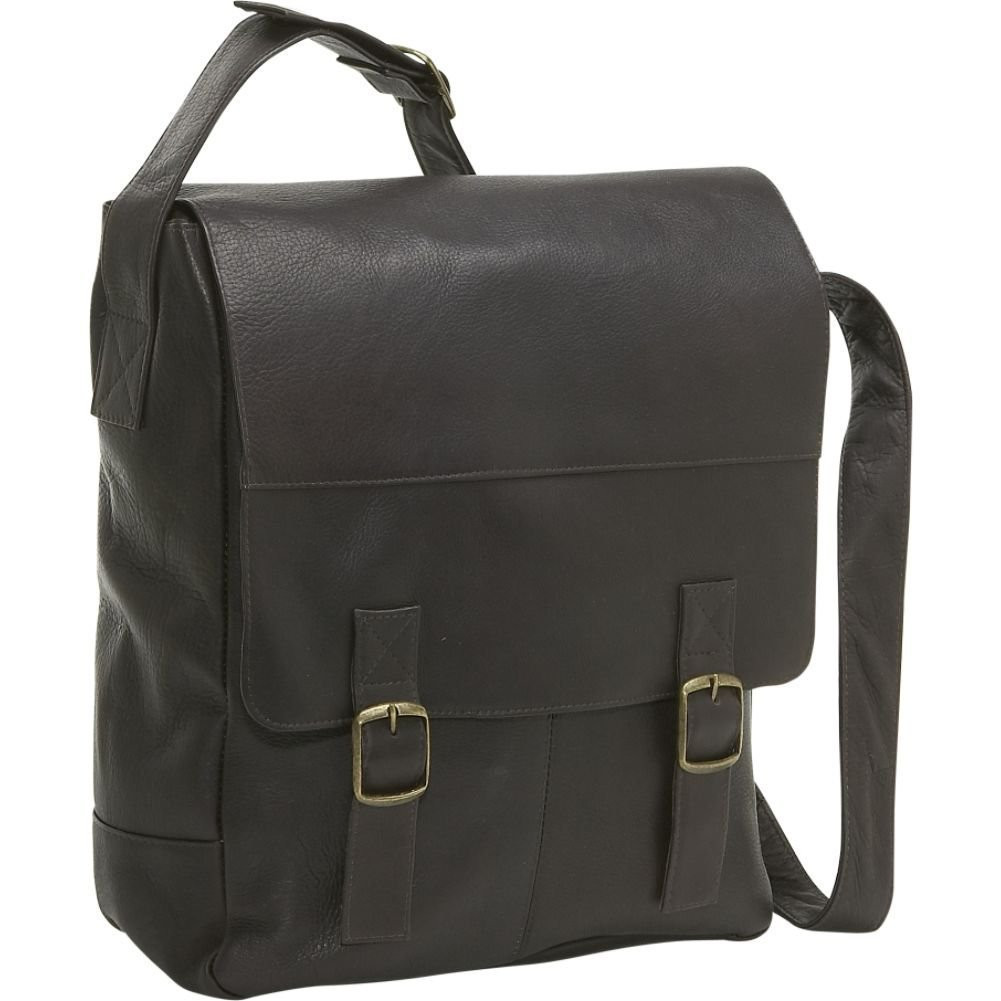 7a35649ab920 Vertical Laptop Messenger Bag